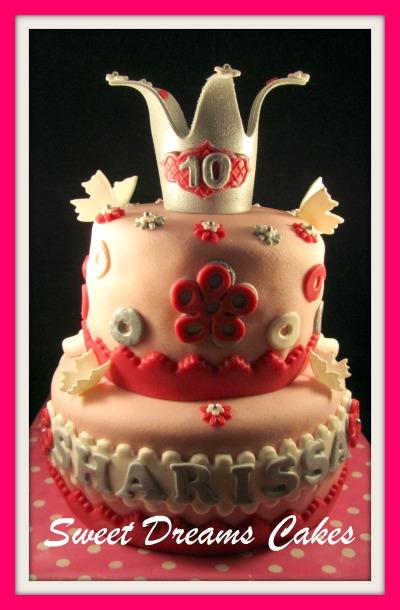 Kroon taart